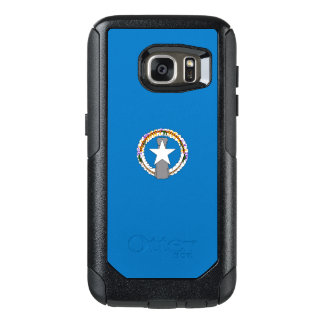 Flag of Northern Mariana Is. Samsung OtterBox Case