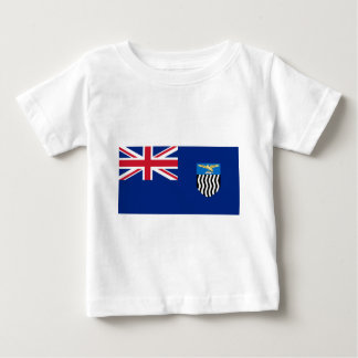 Flag of Northern Rhodesia Baby T-Shirt