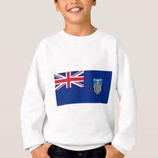Flag of Northern Rhodesia Sweatshirt
