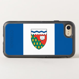 Flag of Northwest Territories OtterBox iPhone Case