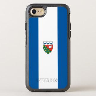Flag of Northwest Territories OtterBox iPhone Case