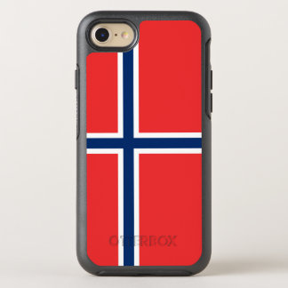 Flag of Norway OtterBox iPhone Case