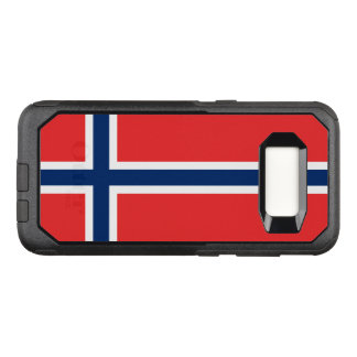 Flag of Norway Samsung OtterBox Case