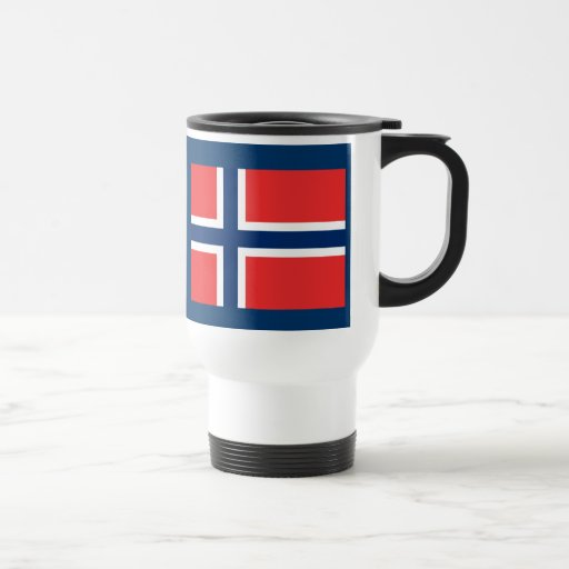 Flag of Norway Tshirts, Mugs, Buttons