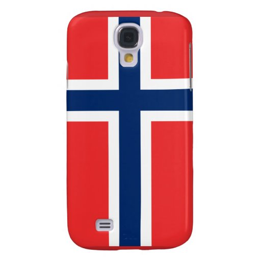 Flag of Norway Tshirts, Mugs, Buttons Galaxy S4 Cases