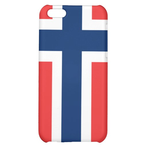 Flag of Norway Tshirts, Mugs, Buttons iPhone 5C Case