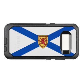 Flag of Nova Scotia Samsung OtterBox Case