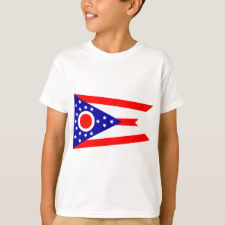 Flag of Ohio T-Shirt