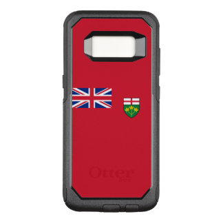 Flag of Ontario Samsung OtterBox Case