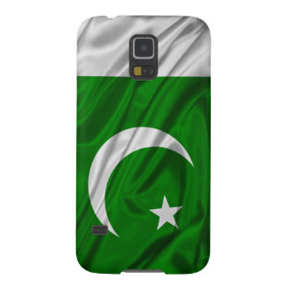 Flag of Pakistan Cases For Galaxy S5