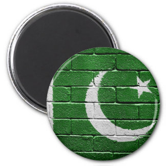 Flag of Pakistan Magnet