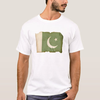 Flag of Pakistan T-Shirt