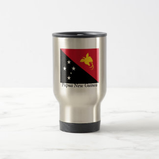 Flag of Papua New Guinea Mug