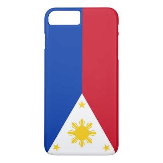 Flag of Philippines iPhone 7 Plus Case