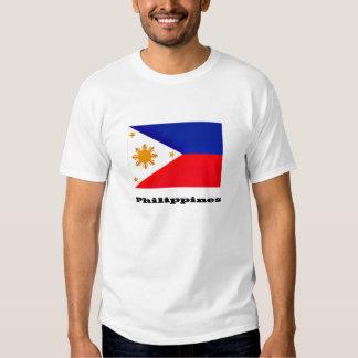 Flag of Philippines Shirt
