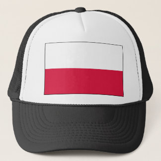 Flag of Poland Hat