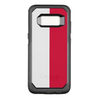 Flag of Poland Samsung OtterBox Case