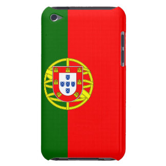 Flag of Portugal iPod Touch Case