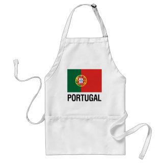 FLAG of PORTUGAL Standard Apron