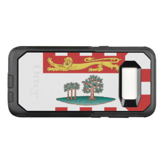 Flag of Prince Edward Is. Samsung OtterBox Case
