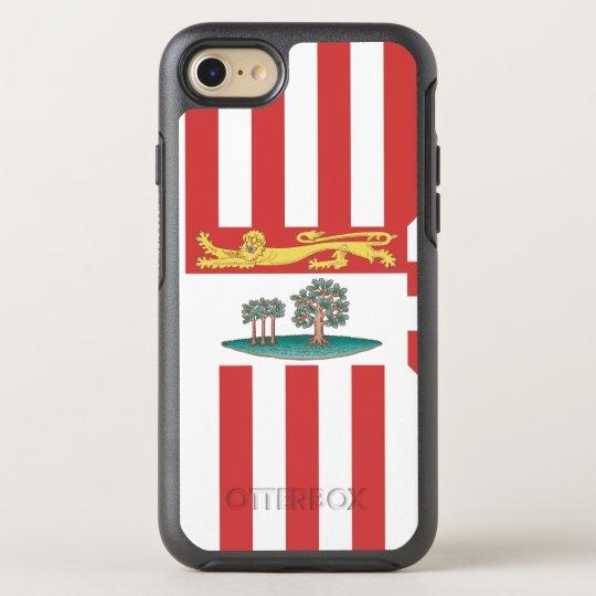 Flag of Prince Edward Island OtterBox iPhone Case