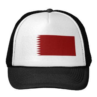 Flag of Qatar Cap
