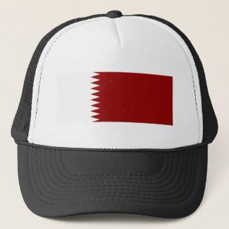 Flag of Qatar Trucker Hat