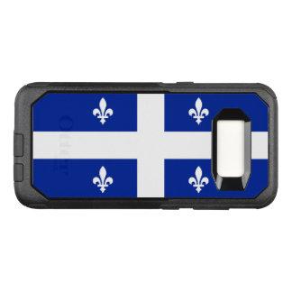 Flag of Quebec Samsung OtterBox Case
