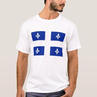 Flag of Quebec T-Shirt
