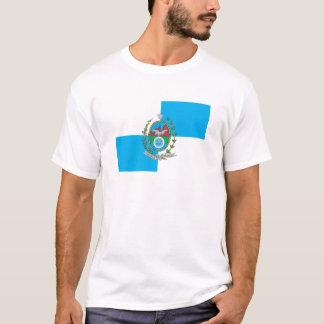 Flag of Rio de Janeiro T-Shirt