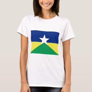 Flag of Rondônia T-Shirt