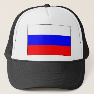 Flag of Russia Hat
