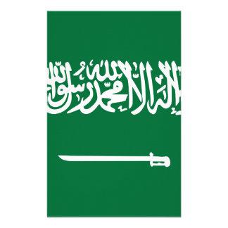 Flag_of_Saudi_Arabia Customised Stationery