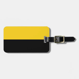 Flag of Saxony-Anhalt Luggage Tag