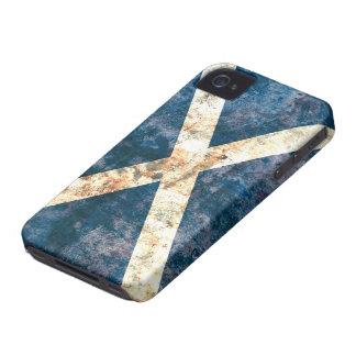 Flag of Scotland Blackberry Bold Case