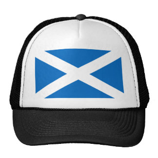 Flag of Scotland Cap