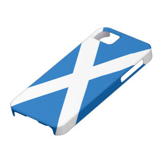 Flag of Scotland Case-Mate ID™ iPhone 5 Case