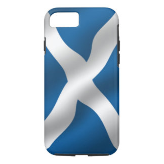Flag of Scotland iPhone 7 Tough™ iPhone 7 Case