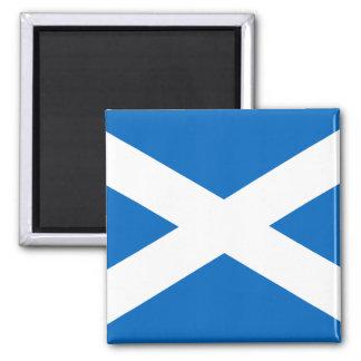 Flag of Scotland Magnet