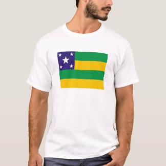 Flag of Sergipe T-Shirt
