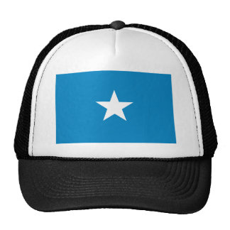 Flag of Somalia Cap