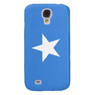 Flag of Somalia Galaxy S4 Case