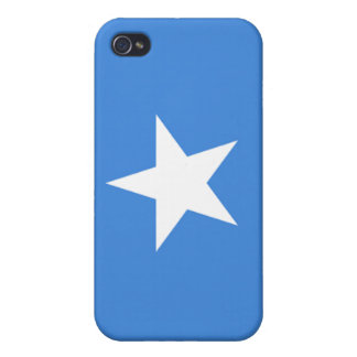 Flag of Somalia Case For The iPhone 4
