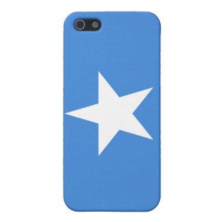 Flag of Somalia iPhone 5 Case