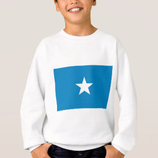 Flag of Somalia Sweatshirt