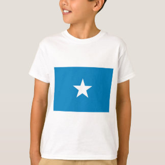 Flag of Somalia T-Shirt