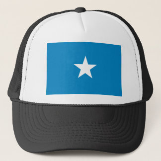 Flag of Somalia Trucker Hat