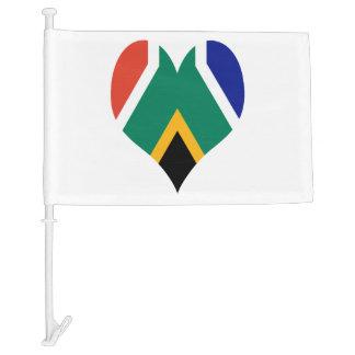 Flag of South Africa Bokke