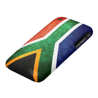 Flag of South Africa Case-Mate iPhone 3 Case