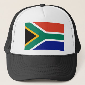 Flag of South Africa Hat